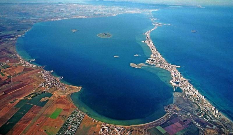 Мар Менор (Mar Menor)