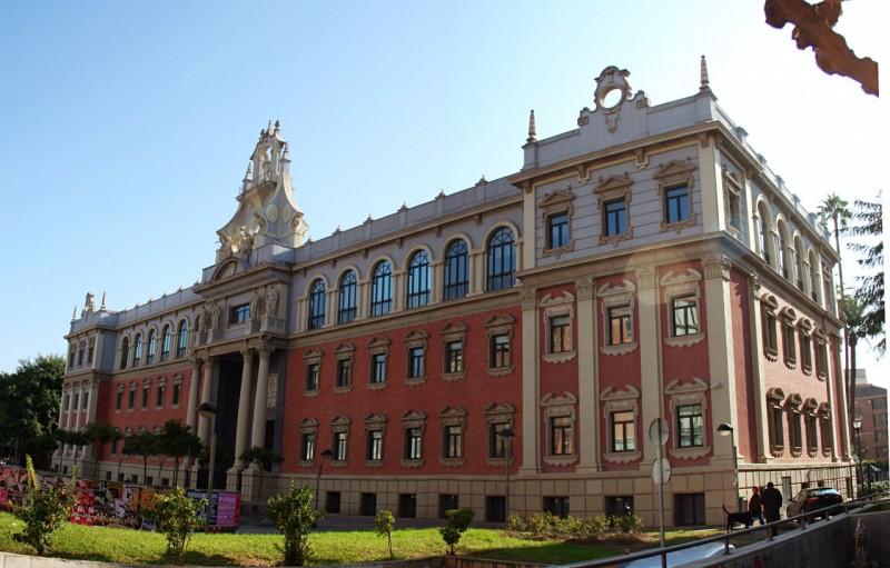 Мурсийский университет