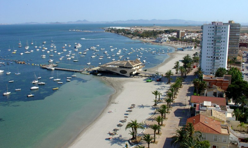 Мар Менор (Mar Menor)