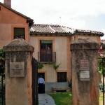 Сеговия (Segovia)
