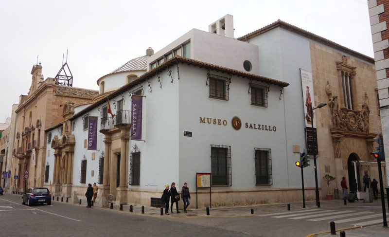 Музей Франциско Сальсильо