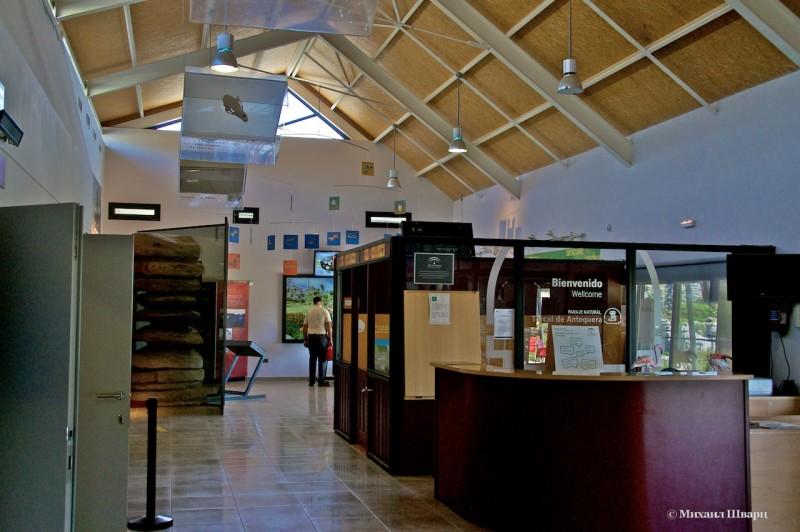 Небольшой музей – все бесплатно