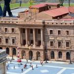 Каталония в миниатюре (Catalunya en Miniatura)