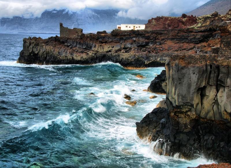 Остров Эль Иерро (El Hierro)