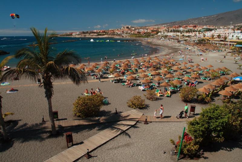 Тенерифе (Tenerife)