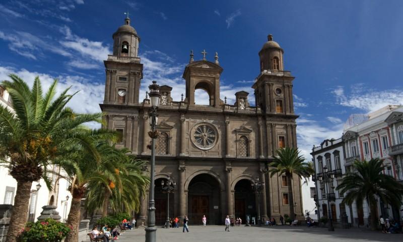 Канарский собор (Catedral de Canarias)