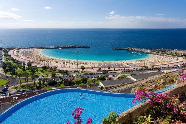 Канарские острова (Las Islas Canarias)