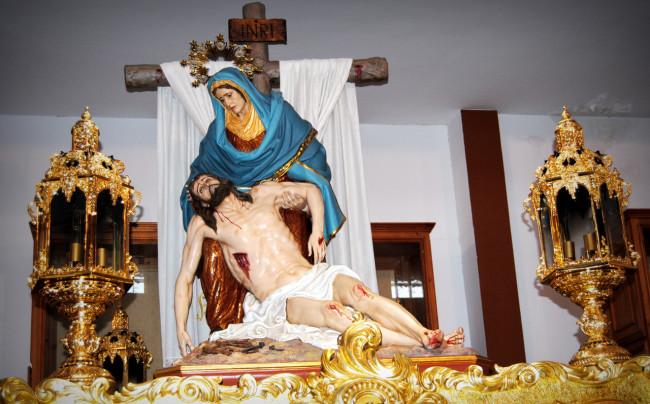 Музей Страстной недели (Museo de la Semana Santa)