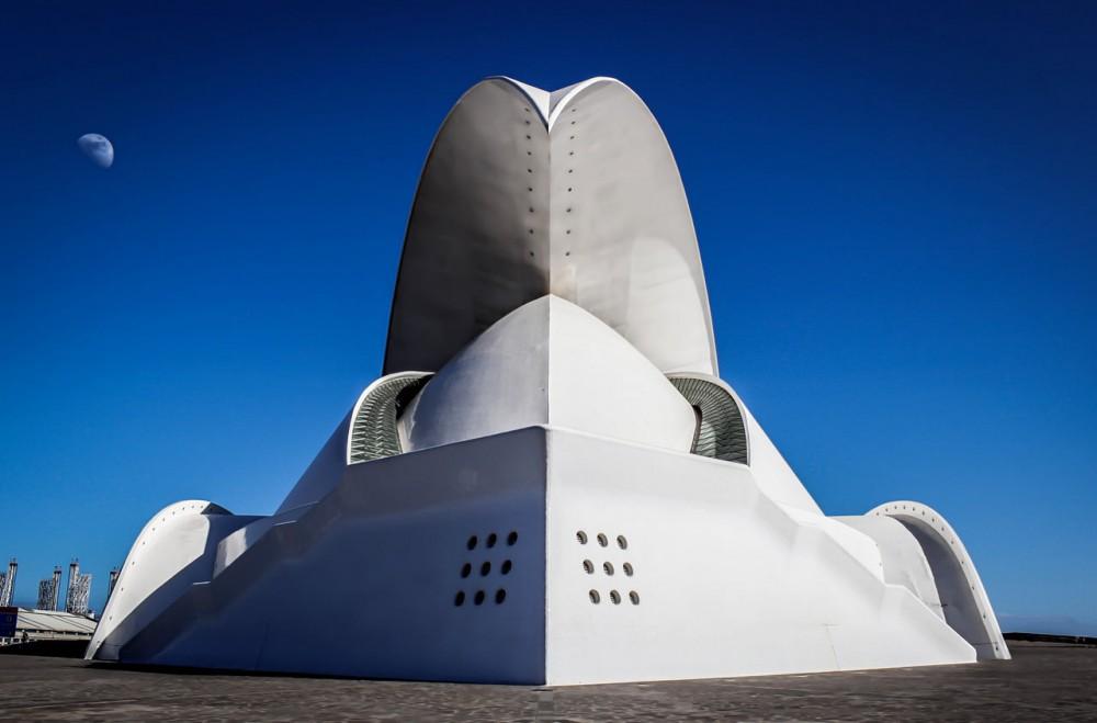 Напоминает корабль (фото: Juan Jose Carmona Puerto)