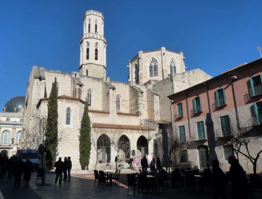 Церковь Святого Петра (Sant Pere church) (фото: Twiga Swala)