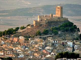 Крепость Бьяр