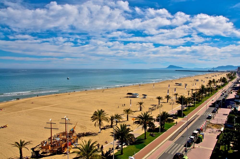 гандия пляж июль фото ждут тебя