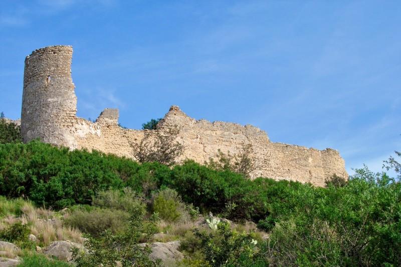 Замок Bairén (Bayren)