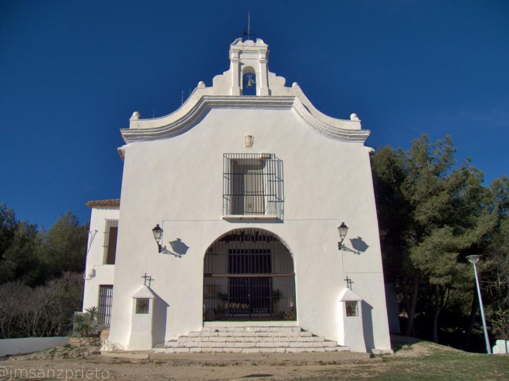Часовня Святой Анны (фото: José Manuel Sanz)
