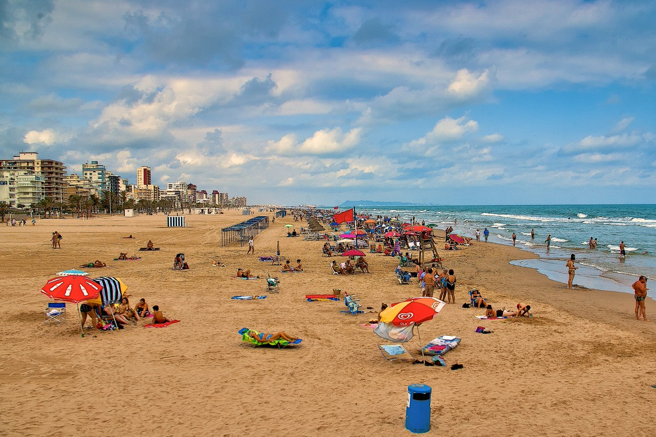 есть экспокоррекция гандия пляж июль фото хранили табакерках золота