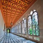 Барселонский университет (Universitat de Barcelona)