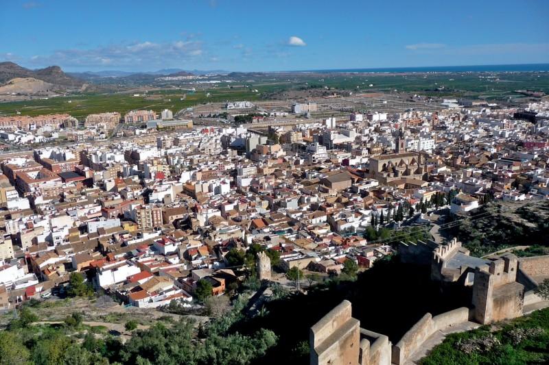 Город Сагунто