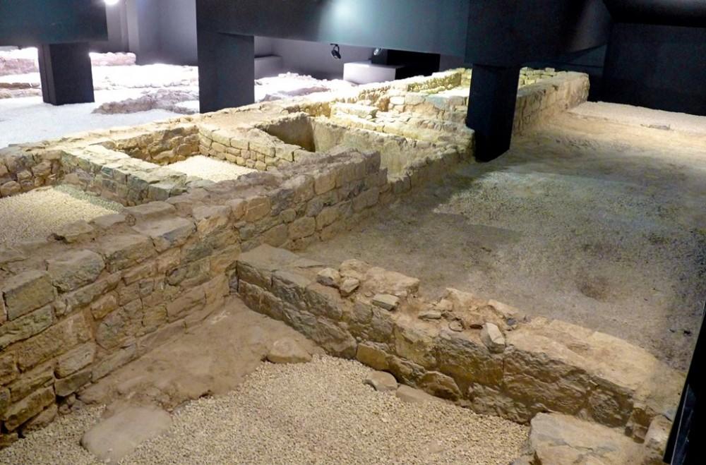 Археологический музей города (фото: Rafael dP. Iberia-Hispania)
