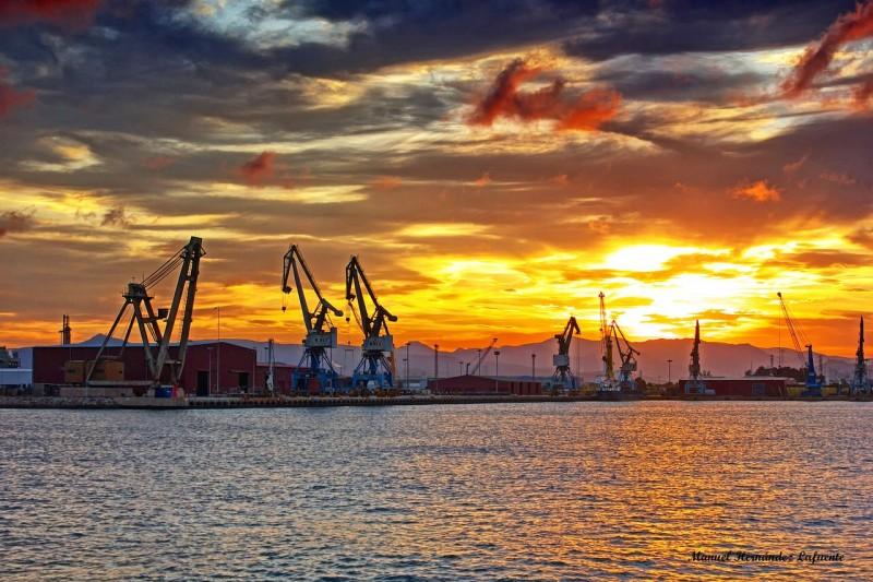 Порт – Puerto de Sagunto