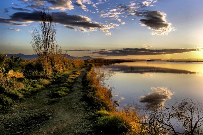Albufera – «Маленькое море» Валенсии