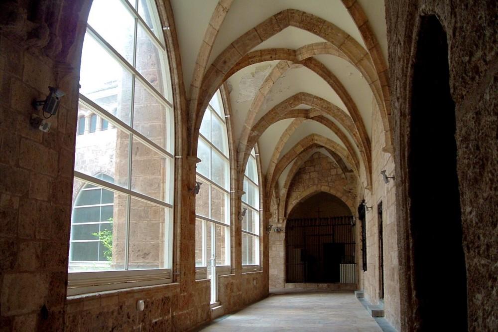 Внутри Catedral de Segorbe (фото: Marisol Matarredona)
