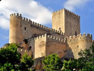 Крепость Альманса