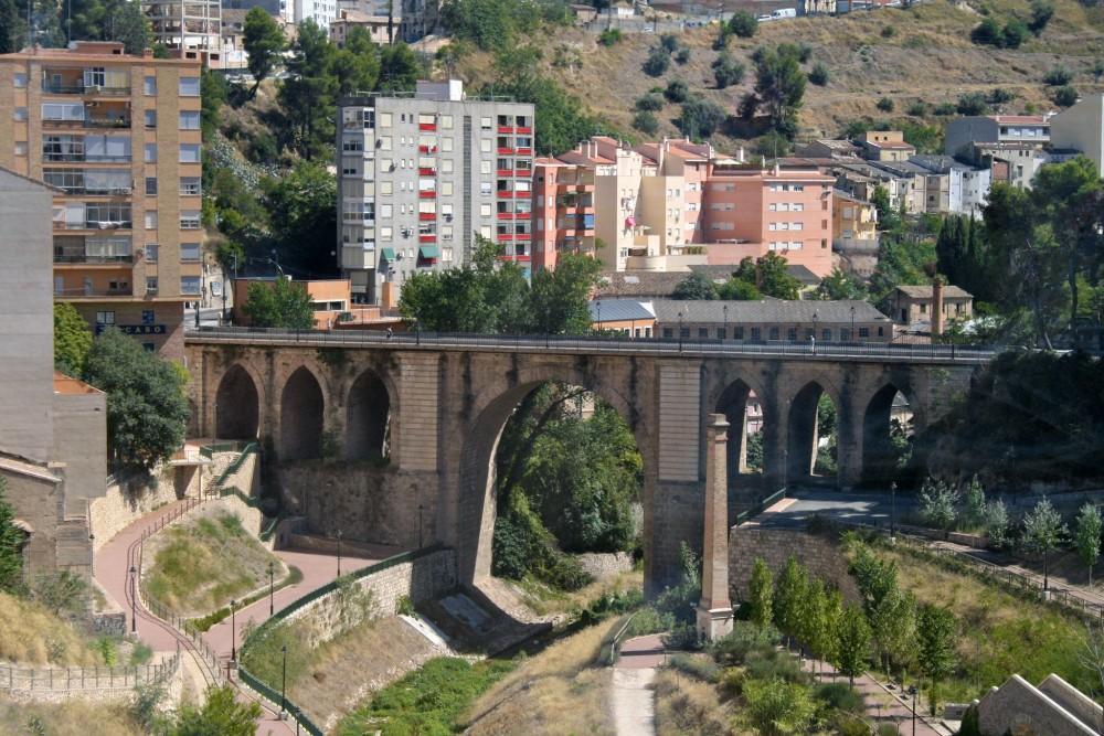 Мост Марии Кристины (фото: Camilo Vera)