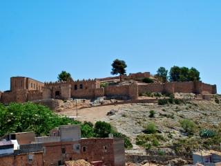 Крепость Онда