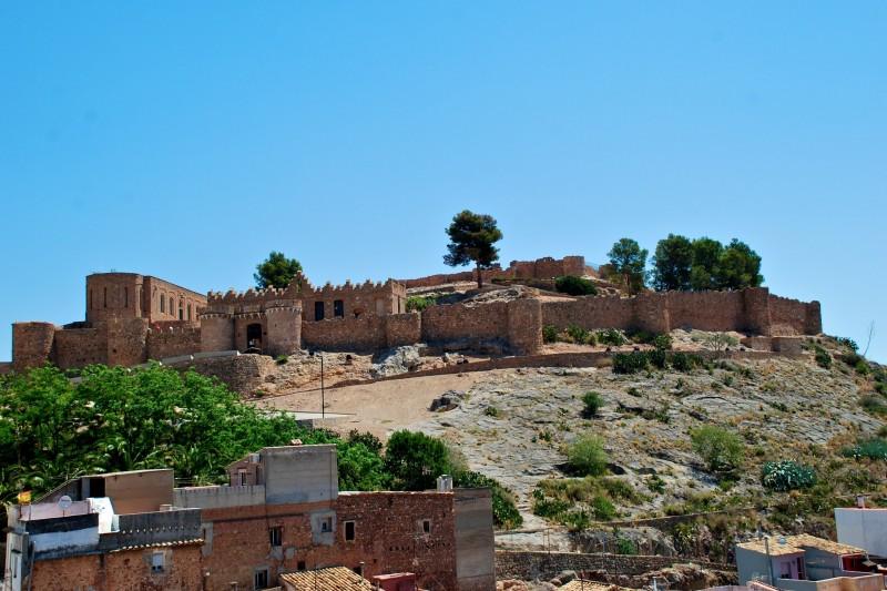 Крепость Onda