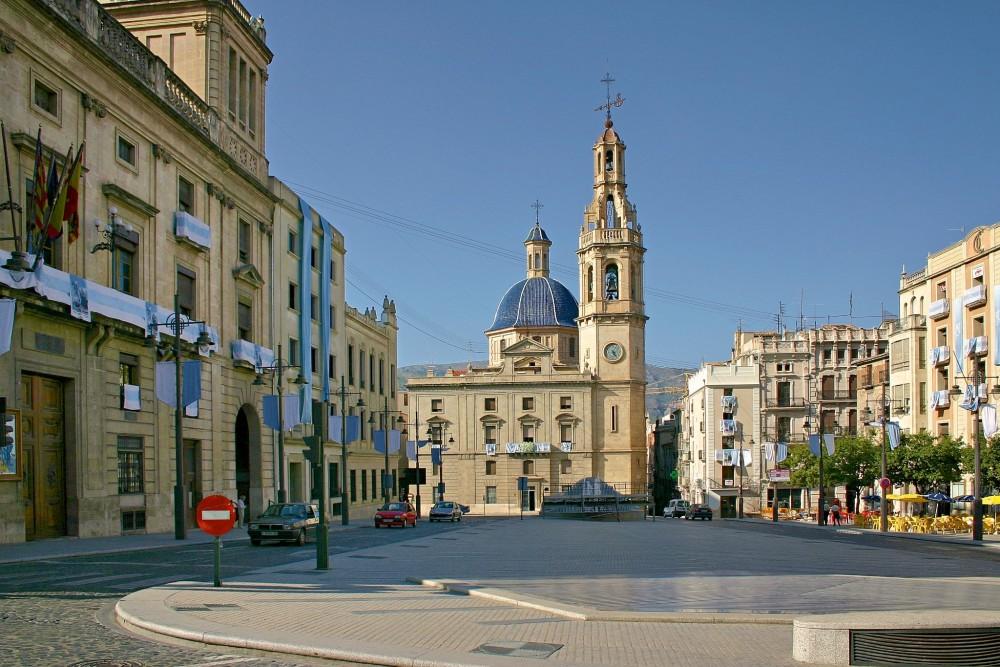 Церковь Святой Марии (фото: migger)