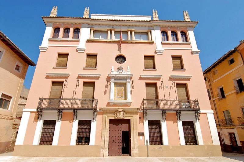Almodí – музей истории искусства