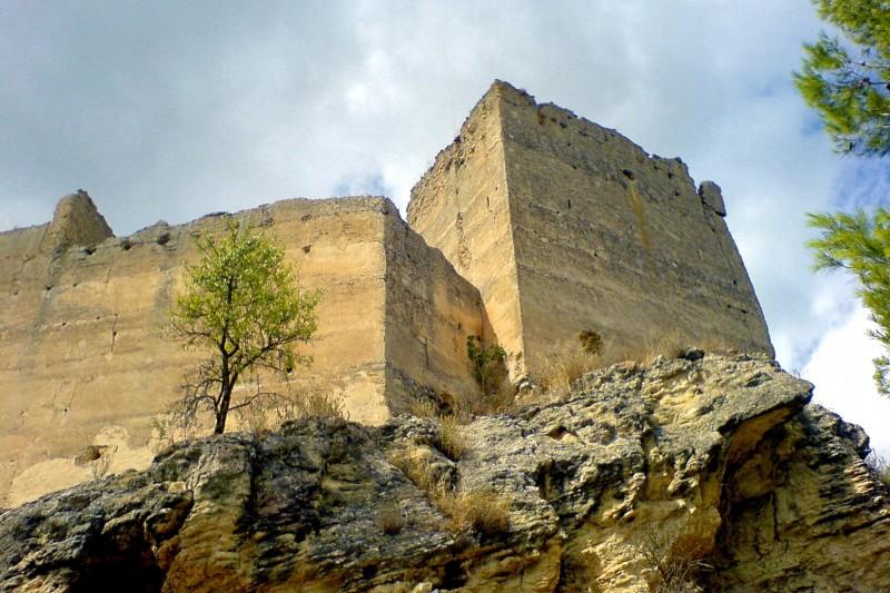 Мавританский замок Барчель (фото: Sambaro)
