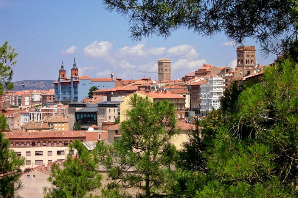 Город Teruel