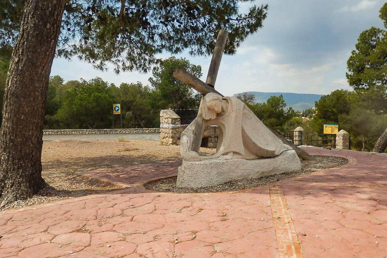 Парк «Путь Сердца Иисуса» (фото: Mosaic Images)