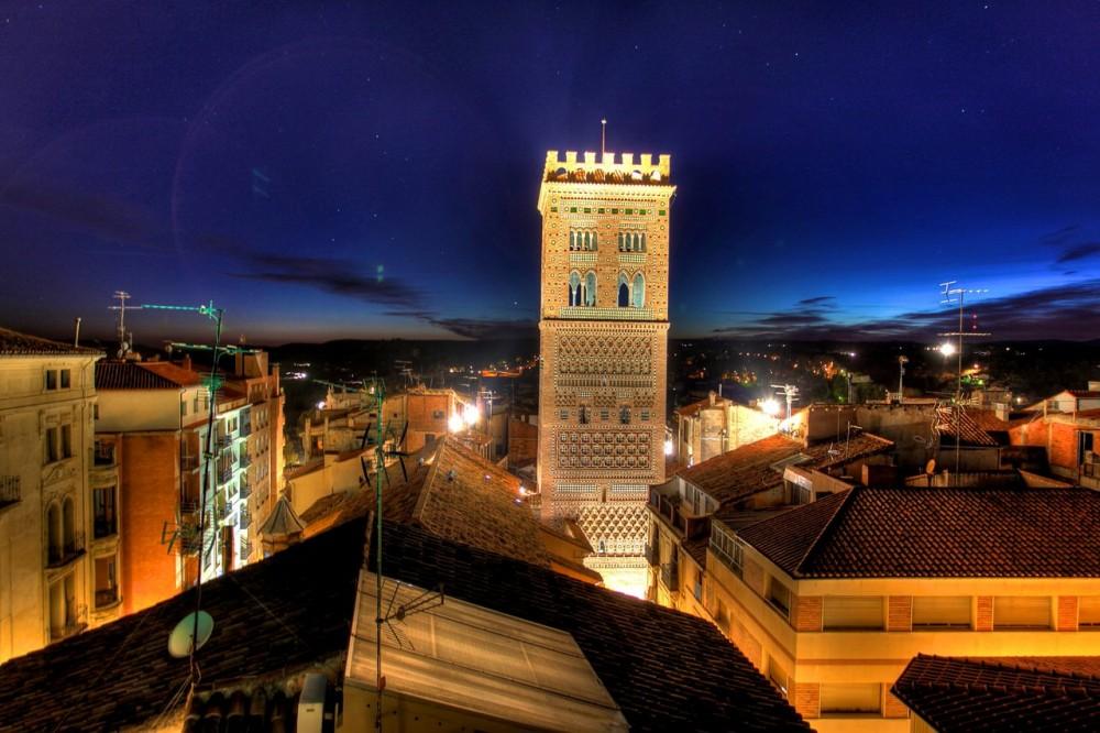 Башня Спасителя (фото: Antonio Garcia)