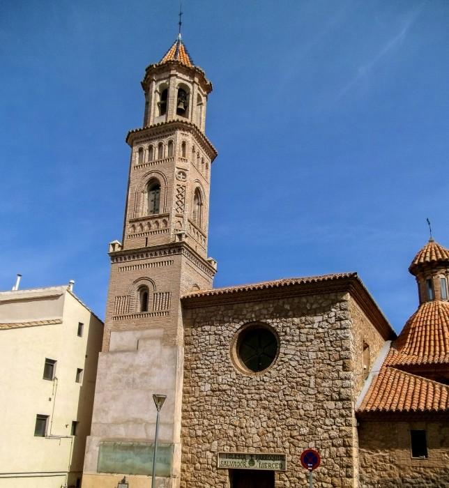Церковь-де-ла-Мерсед