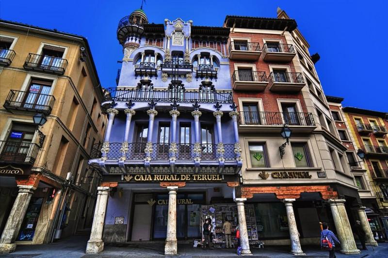 Дом El Torico