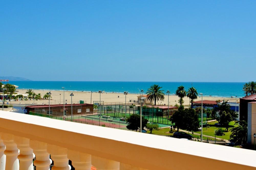 Пляж Pinar (фото: Hotel del Golf Playa)