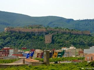 Крепость Корбера