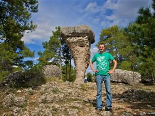 Парк камней Ciudad Encantada