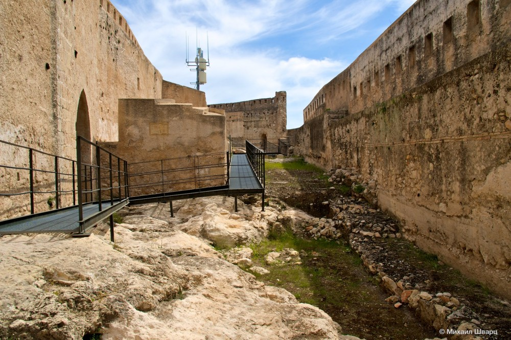 Малая крепость