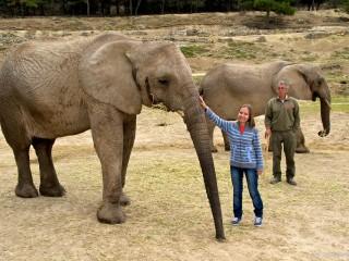 Сафари-парк Safari Aitana