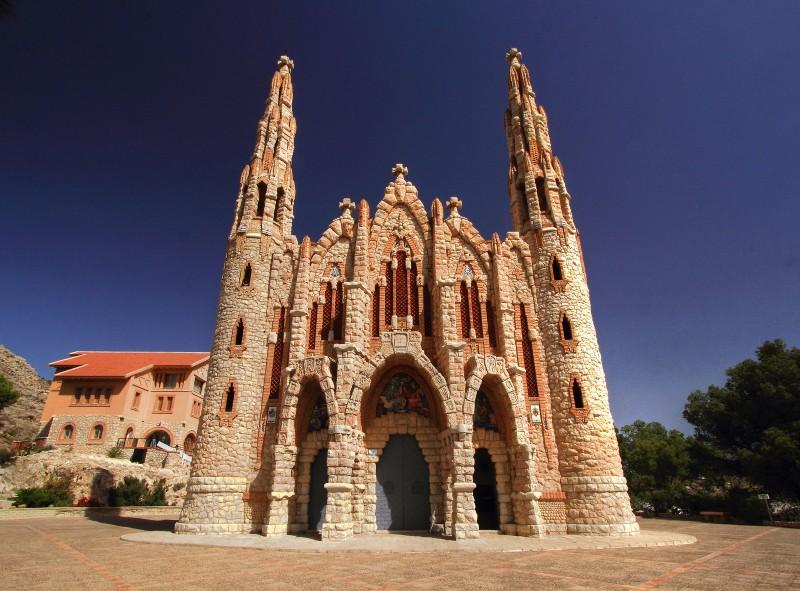 Храм Святой Марии Магдалины
