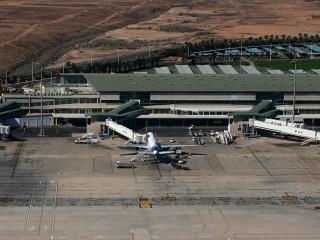Аэропорт Фуэртевентура