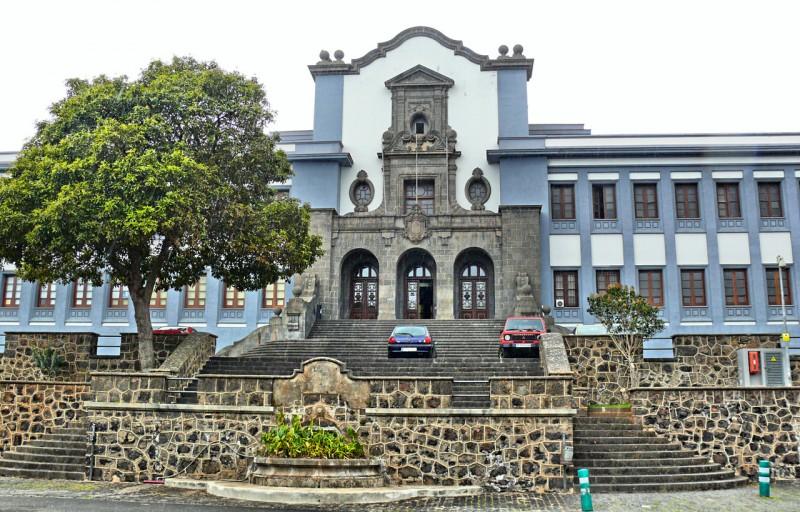 Universidad de La Laguna, ULL