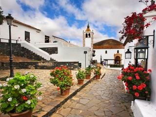Деревня Бетанкурия