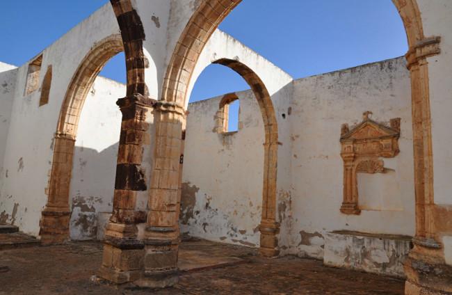 Монастырь Святого Бонавентуры (Monasterio de San Buenaventura)