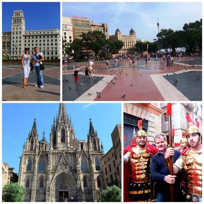 Барселона: исторический центр города €25