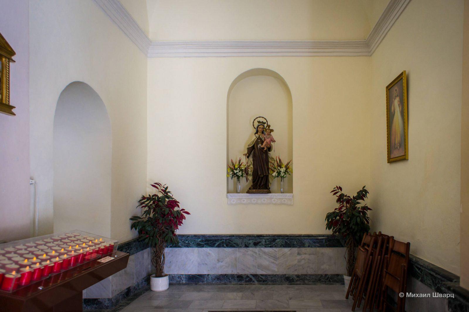 Iglesia a Nuestra Señora de la Asunción