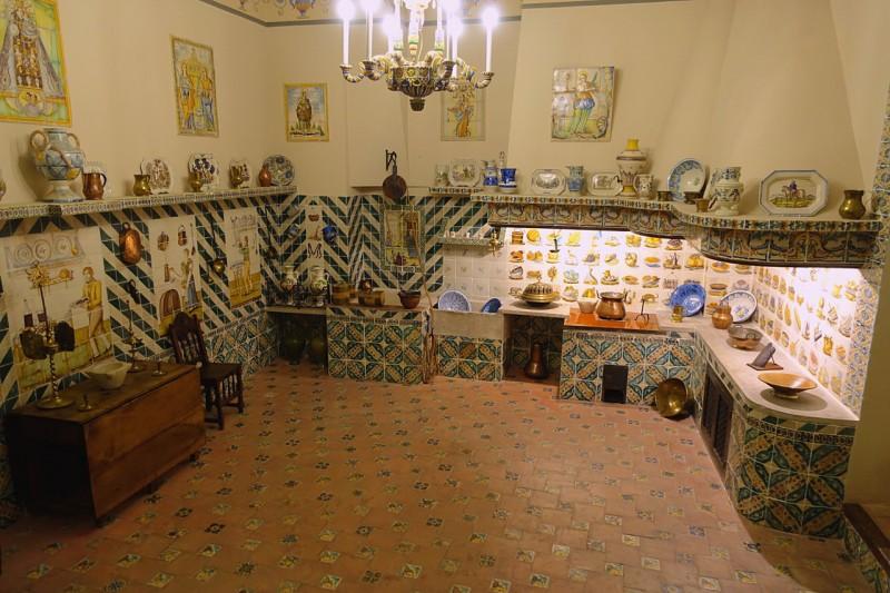Музей керамики Гонсалеса Марти